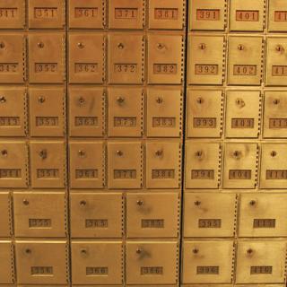 Mailbox Rental